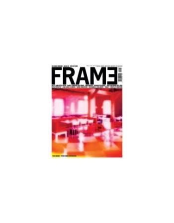 Frame Magazine 68 – FOOD...