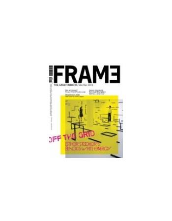 Frame Magazine 67 - OFF THE...