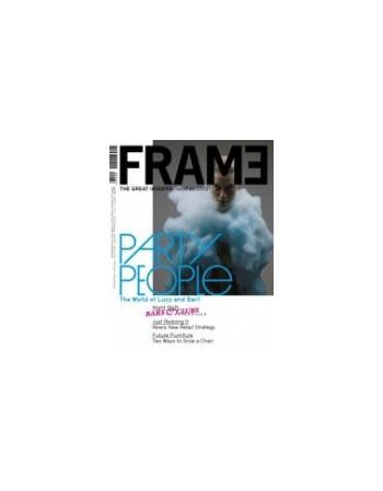 Frame Magazine 66 - PARTY...