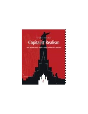 CAPITALIST REALISM. NEW...