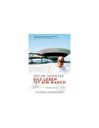 Oscar Niemeyer - ŻYCIE JEST...