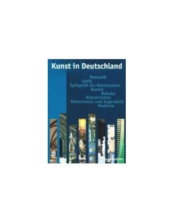 Kunst in Deutschland -...