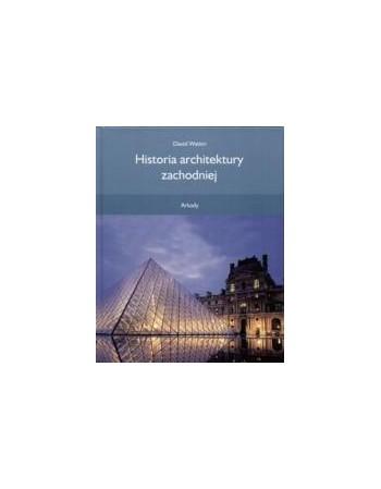 HISTORIA ARCHITEKTURY...