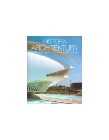 HISTORIA ARCHITEKTURY. Od...