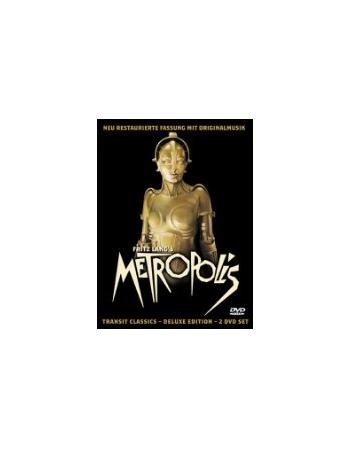Metropolis - Deluxe Edition...