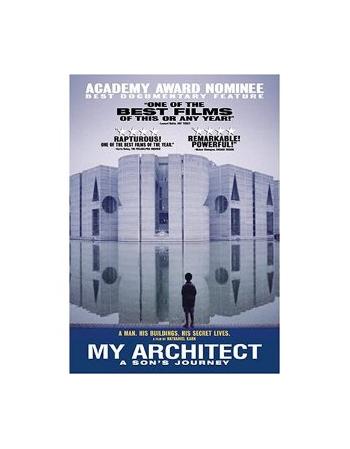 My Architect (Mój...