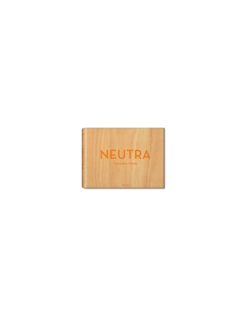 NEUTRA, COMPLETE WORKS