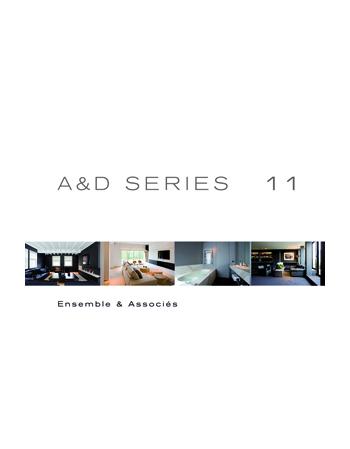 A & D SERIES 11: ENSEMBLE...