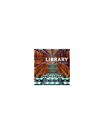 LIBRARY ARCHITECTURE+DESIGN