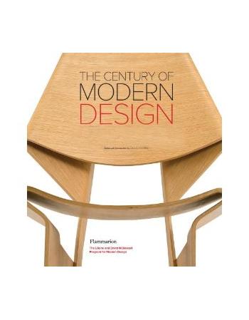 CENTURY OF MODERN DESIGN