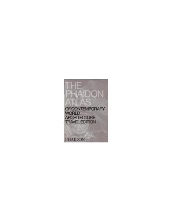 PHAIDON ATLAS TRAVEL EDITION
