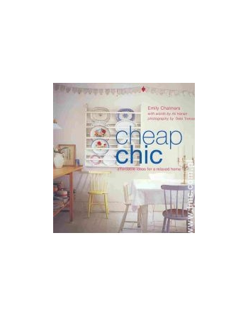 CHEAP CHIC. AFFORDABLE...