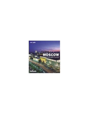 and:guide Moscow