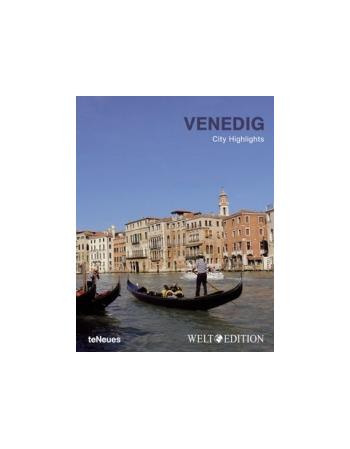 City Highlights Venedig