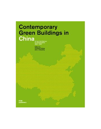 CONTEMPORARY GREEN...