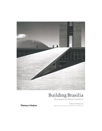 BUILDING BRASILIA