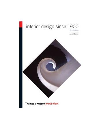 INTERIOR DESIGN SINCE 1900