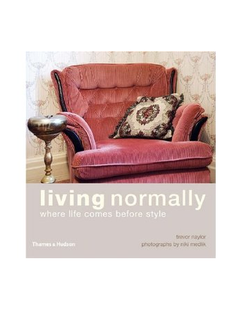 LIVING NORMALLY