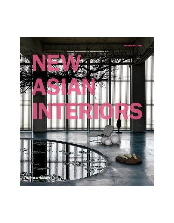 NEW ASIAN INTERIORS