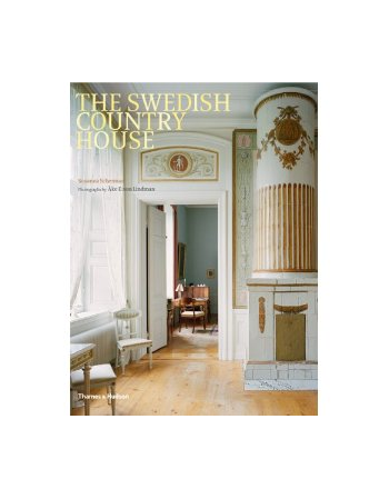 SWEDISH COUNTRY HOUSE