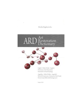 ARD. Art Restoration...