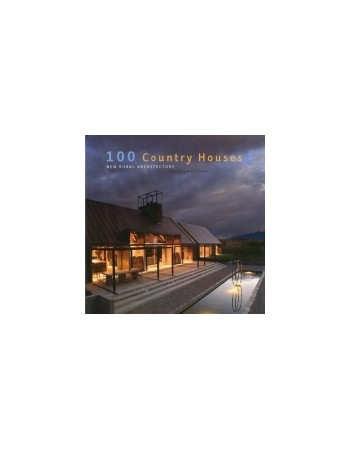 100 Country Houses: New...