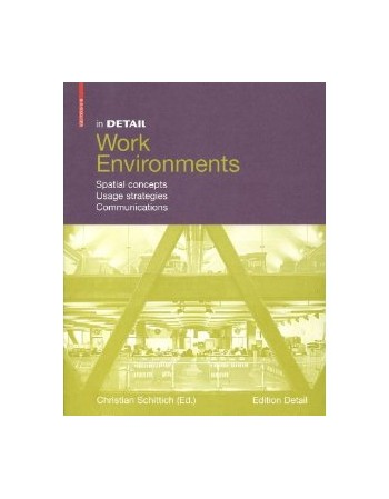 IN DETAIL: WORK ENVIROIMENTS