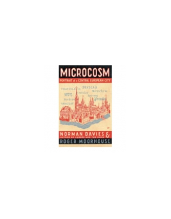 Microcosm: A Portrait of a...