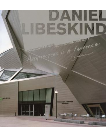 Daniel Libeskind....