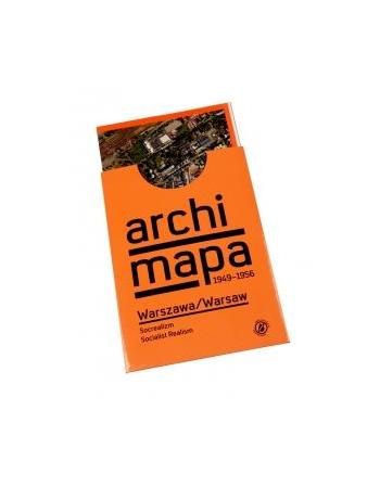 Archimapa 1949-1956....
