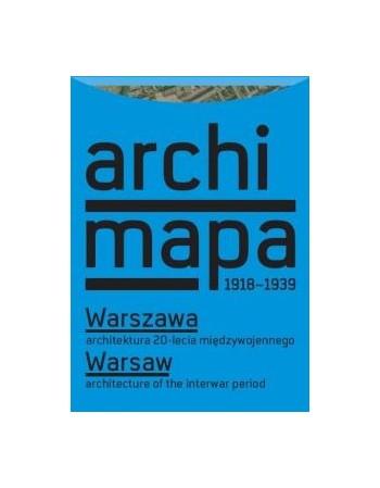Archimapa 1918-1939....