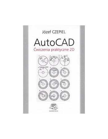 AutoCAD. Ćwiczenia...