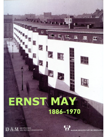 Ernst May 1886-1970