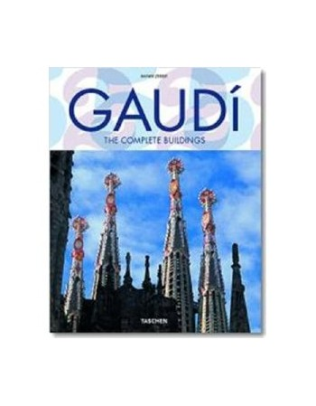 GAUDI. THE COMPLETE BUILDINGS