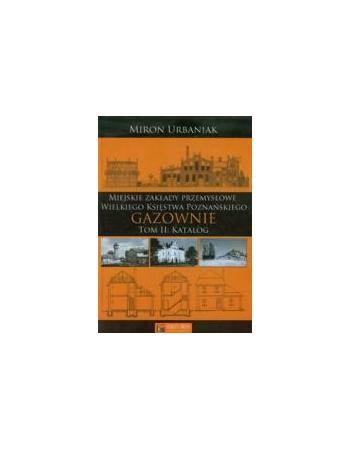 GAZOWNIE 2. Katalog