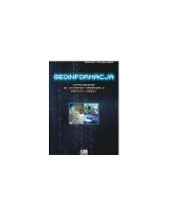 GEOINFORMACJA. Wprowadzenie do systemów organizacji danych i wiedzy