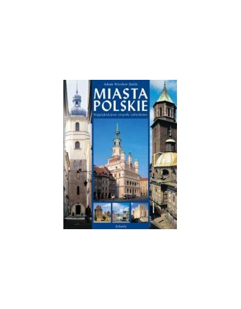 MIASTA POLSKIE....