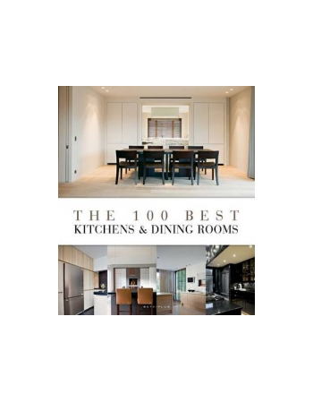 The 100 Best Kitchens &...
