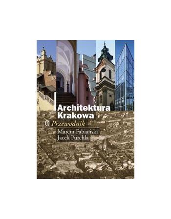 Architektura Krakowa....
