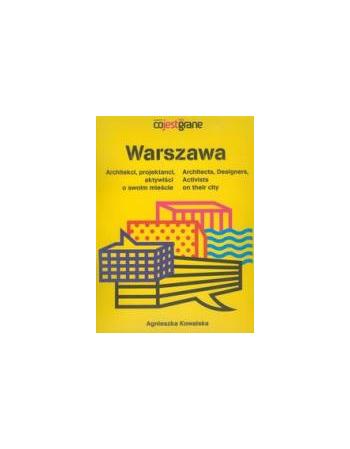 WARSZAWA. Architekci...