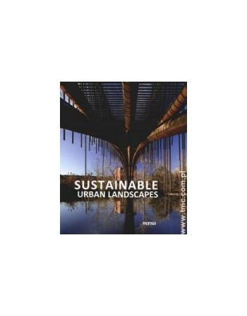 SUSTAINABLE URBAN LANDSCAPES