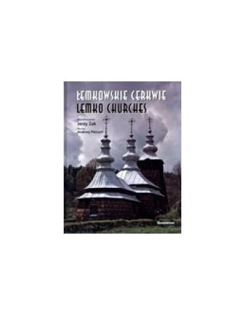 ŁEMKOWSKIE CERKWIE - wersja...