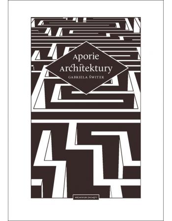 Aporie architektury