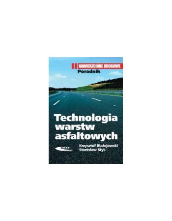 TECHNOLOGIA WARSTW ASFALTOWYCH