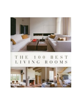 100 BEST LIVING ROOMS