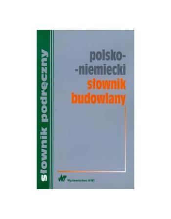 Polsko-niemiecki słownik...