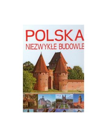 Polska Niezwykłe budowle
