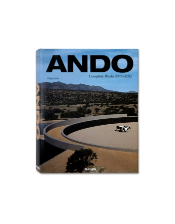 Ando. Complete Works 1975–2012