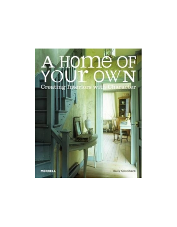 Home of Your Own: Creating...