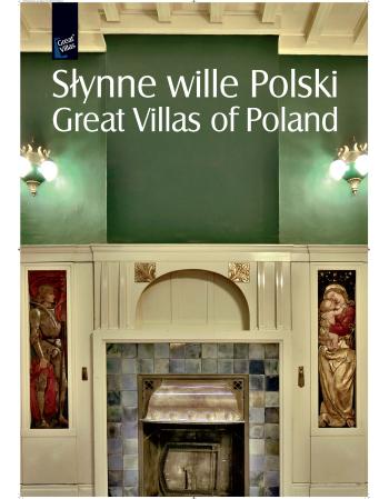 Słynne wille Polski
